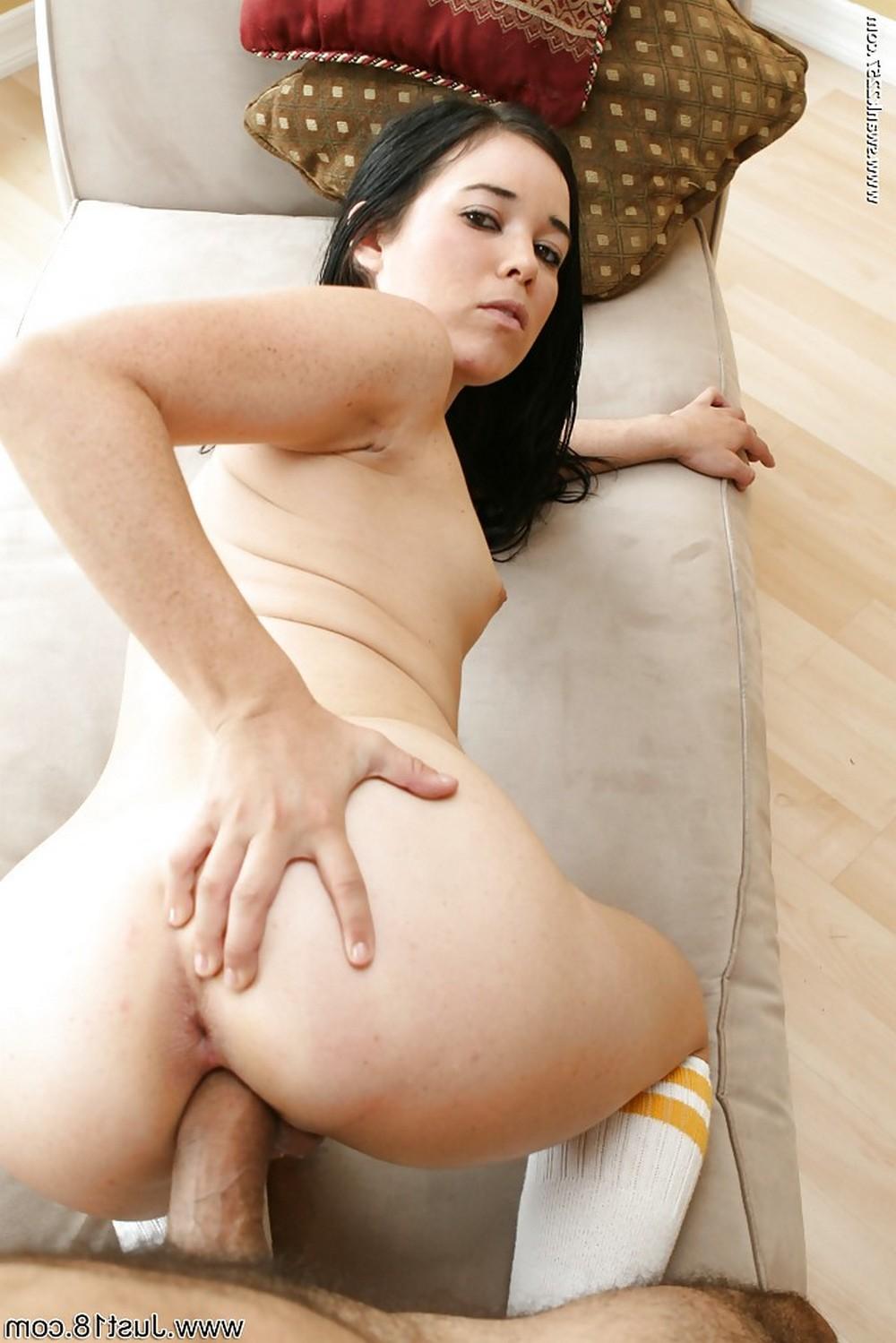 Порно от первого лица с Amy Starz