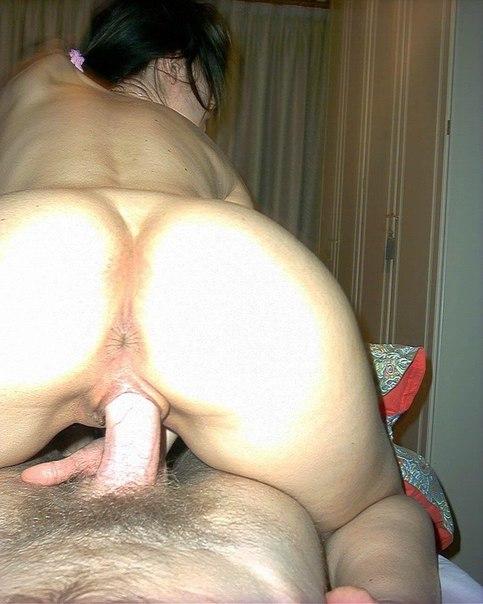 Сладострастницы демонстрируют готовность к сексу