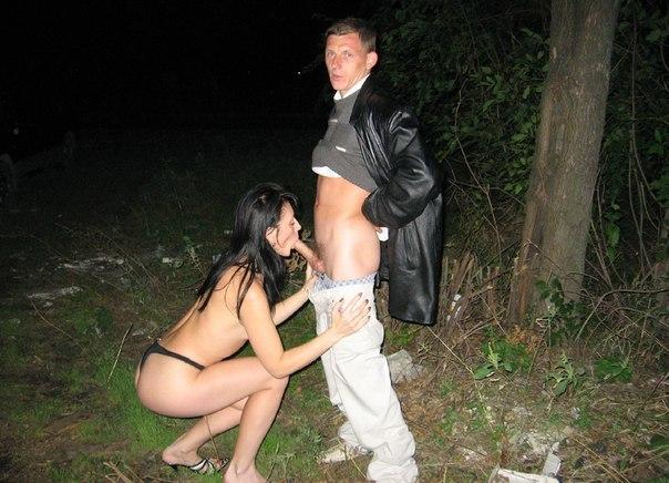 Сексуальные забавы распутной брюнетки